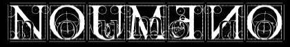 Noumeno - Logo