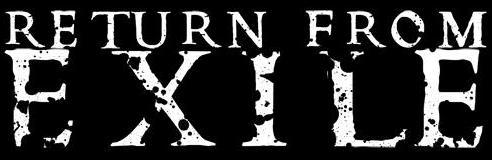 Return from Exile - Logo