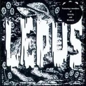 Lepus - The Myths of Man