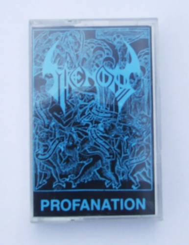Threnody - Profanation
