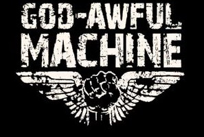 God Awful Machine - Logo