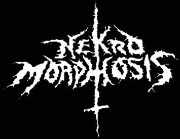 Nekro Morphosis - Logo