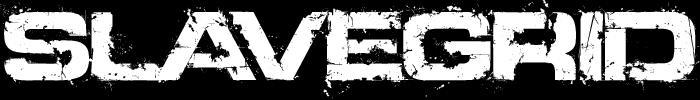 Slavegrid - Logo