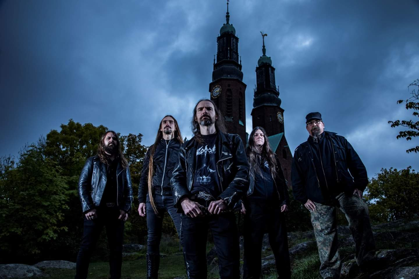 Dismember - Photo