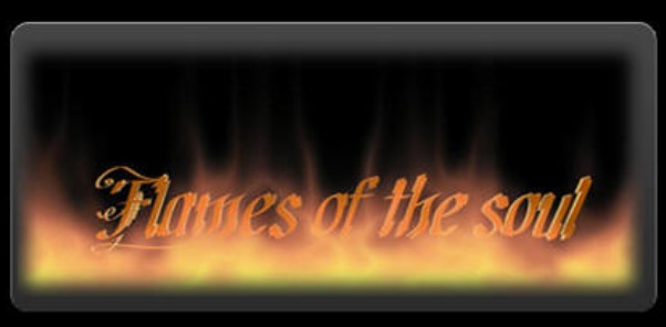 Flames of the Soul - Logo