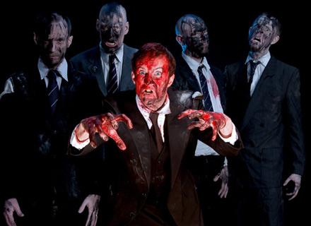 Mr. Death - Photo