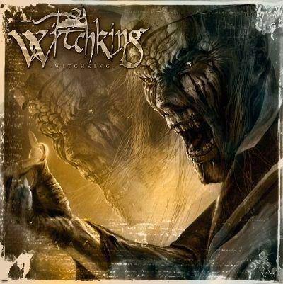 Witchking - Witchking