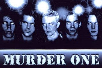 Murder One - Photo