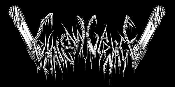 Chainsaw Carnage - Logo