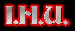 I.H.U. - Logo