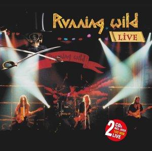 Running Wild - Live
