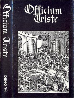 Officium Triste - Demo '94