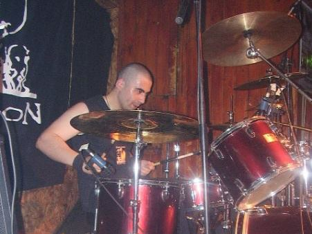 Fabian Alarcon