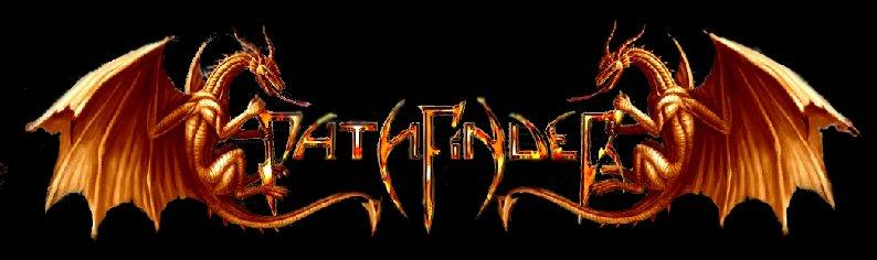 Pathfinder - Logo