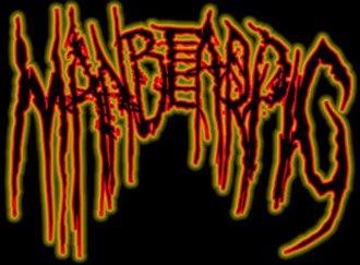 ManBearPig - Logo
