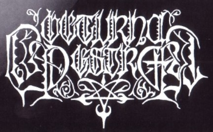Nocturnal Desire - Logo