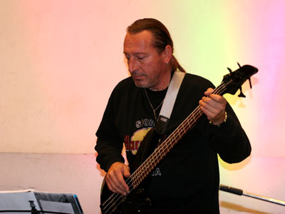 Ivaylo Kraychovski