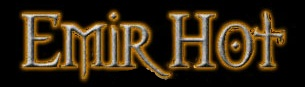 Emir Hot - Logo