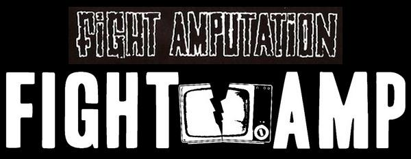 Fight Amp - Logo