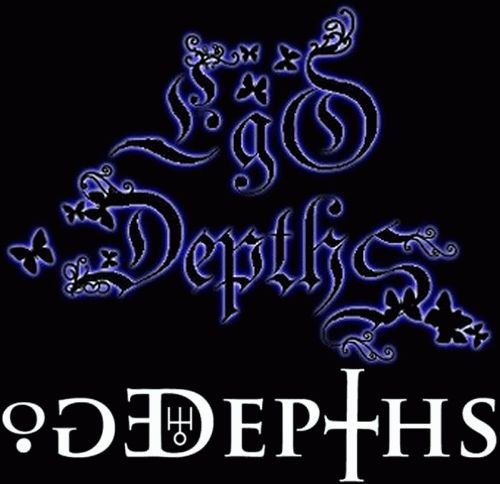 Ego Depths - Logo
