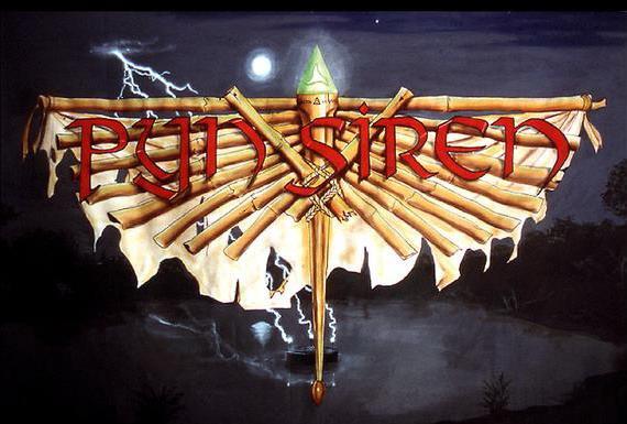 Pyn Siren - Logo