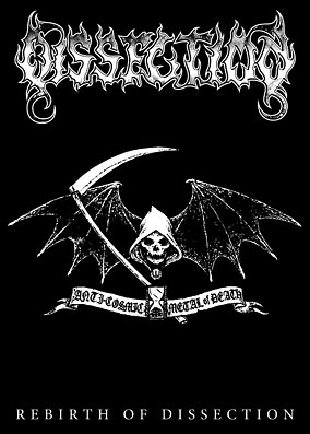Dissection - Rebirth of Dissection