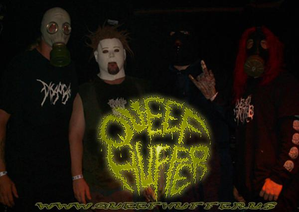 Queef Huffer - Photo