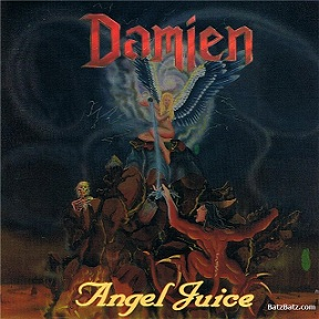 Damien - Angel Juice