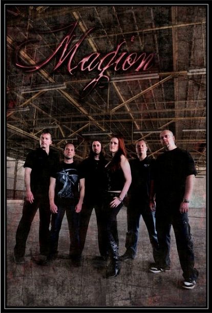 Magion - Photo