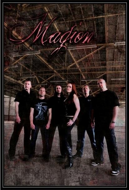 Magion - Photo