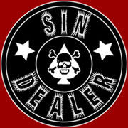 Sin Dealer - Logo