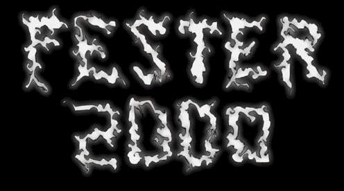 Fester 2000 - Logo
