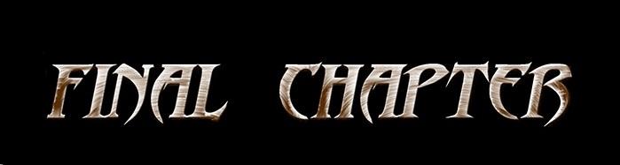 Final Chapter - Logo