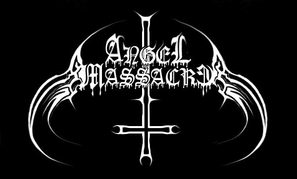 Angel Massacre - Logo