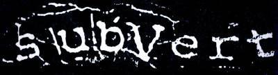 Subvert - Logo