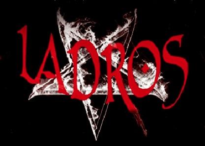 Ladros - Logo