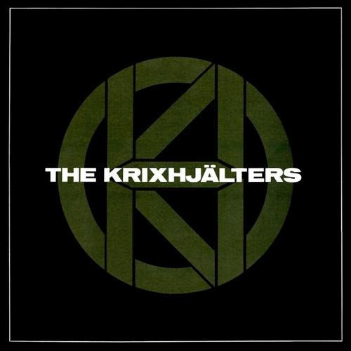The Krixhjälters - The Krixhjälters