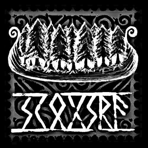 Skogsra - Logo
