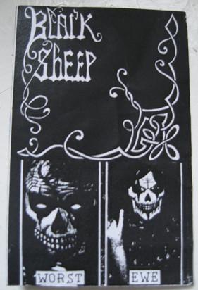 Black Sheep - Thedeadsongzarachbaaltharaghstigmadiabolicum