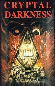 Cryptal Darkness - Cryptal Darkness