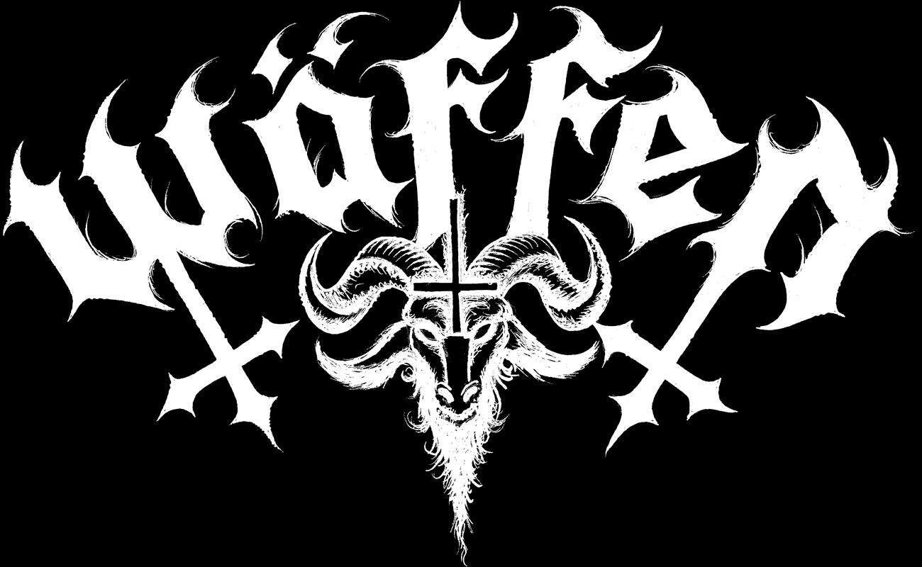 Waffen - Logo