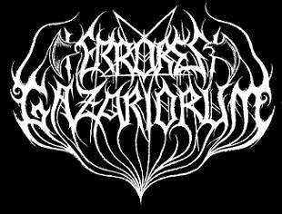 Errores Gazariorum - Logo