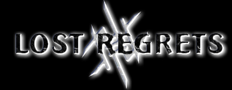 Lost Regrets - Logo
