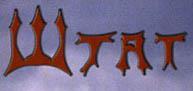 Штат - Logo