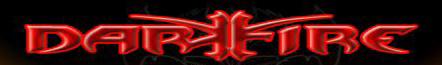 DarkFire - Logo