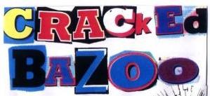 Cracked Bazoo - Logo