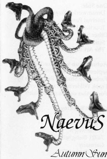 Naevus - Autumn Sun