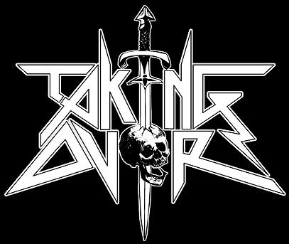 Taking Over - Logo