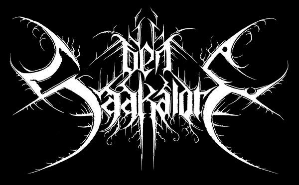 Den Saakaldte - Logo