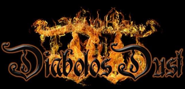 Diabolos Dust - Logo